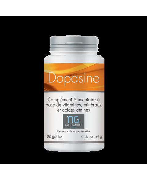 Dopasine, complément alimentaire dédié à la motivation et aux fonctions cognitives