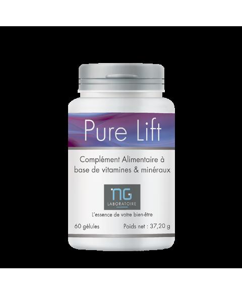 Pure Lift - Complément alimentaire anti-âge et beauté de la peau