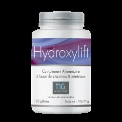 Hydroxilift, complément alimentaire anti-âge